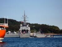 海上自衛隊艦船