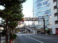 川口本町通り