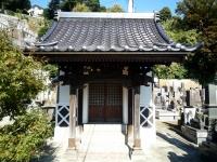 東福寺の観音堂