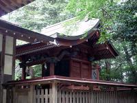 小針神社・本殿