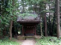 小針神社・境内社