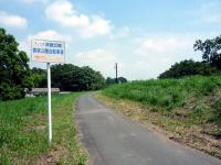 さいたま武蔵丘陵森林公園自転車道