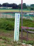海(東京湾)まで44km
