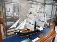 ペリー乗艦の旗艦サスケハナ号