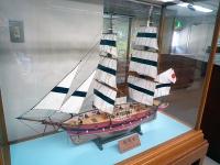 国産初の洋式軍艦「鳳凰丸」