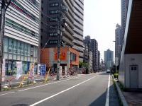 市道「幹線 第8号線」