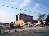 埼玉県立ガンセンター新病院