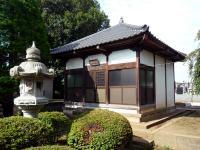 建正寺薬師堂