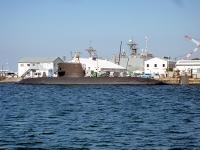 とにかく謎ばかりの潜水艦