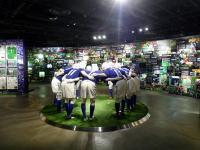 """ゾーン1""""2002年ワールドカップ日韓大会"""""""