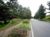 自然保護ゾーン