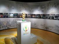 ゾーン10「ワールドカップトロフィ」