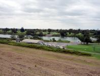 大宮カントリークラブのゴルフ場