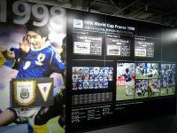 ワールドカップ日本代表の歴史