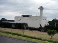 南畑排水機場