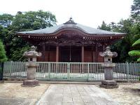 泉福寺阿弥陀堂