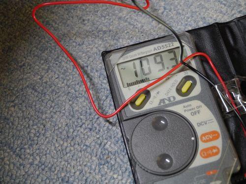 0526電圧測定