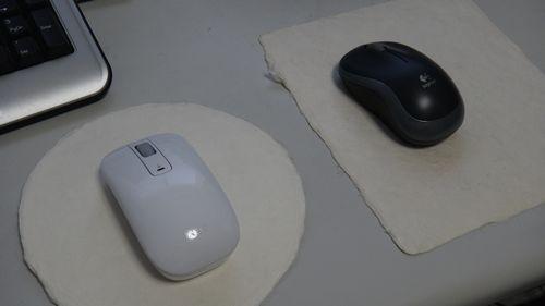 1マウスパッド