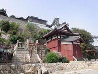 鞆の津陸奥稲荷神社