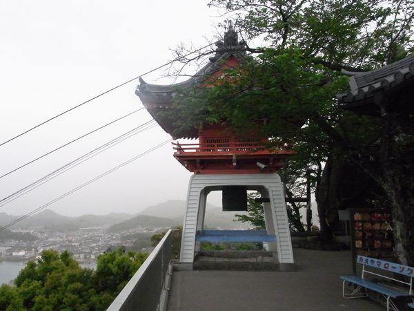 千光寺・鐘楼