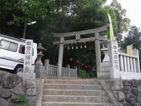 離宮八幡神社