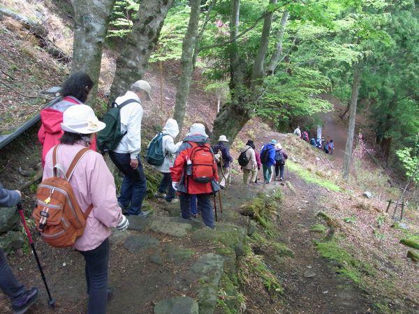 大山詣り1