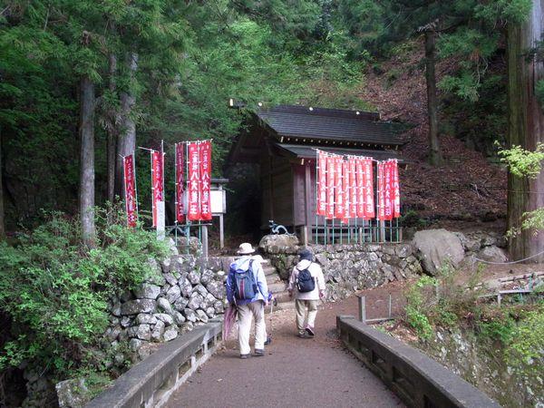 大山詣り2