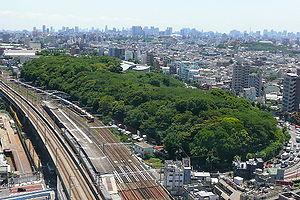 300px-Asukayama_Park.jpg