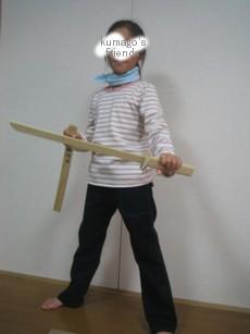学芸会衣装2