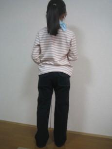学芸会衣装3