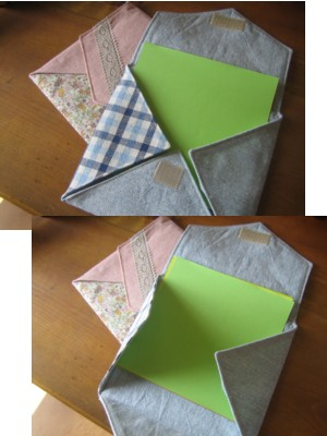 折り紙ケース2