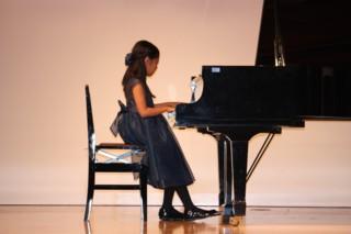 ピアノ発表会乙女の祈り