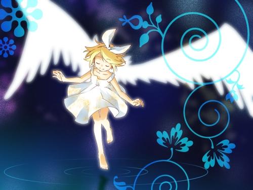 じゅんじ-舞い降りた天使