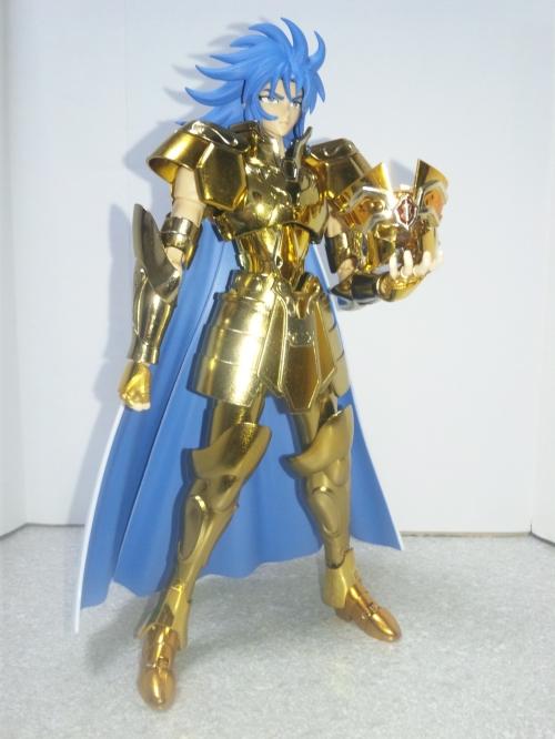 聖闘士聖衣神話EX ジェミニ・サガ-10
