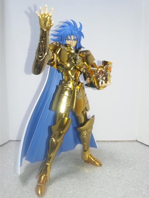聖闘士聖衣神話EX ジェミニ・サガ-12