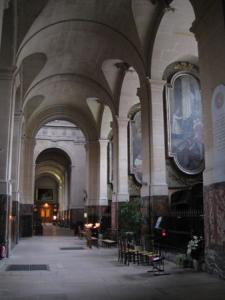 サンロック 教会