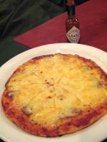ニコラス ピザ