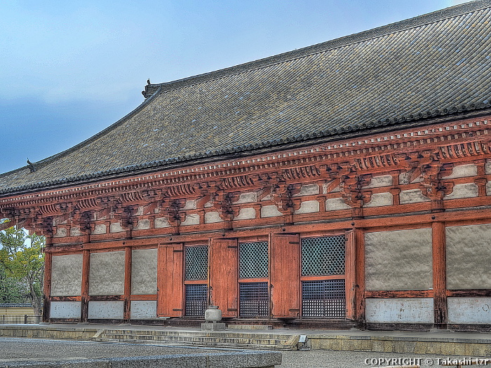教王護国寺講堂