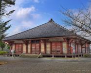 浄土寺(壁紙)