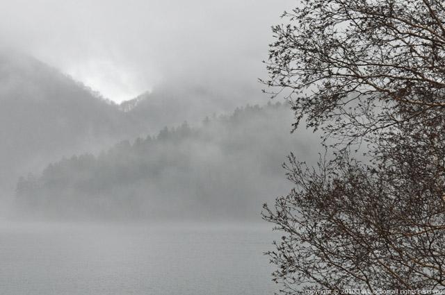2011・5・21然別湖1