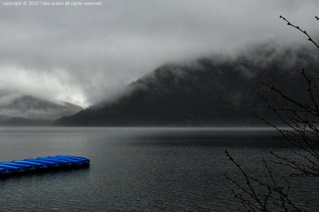 2011・5・21然別湖お気に入り1