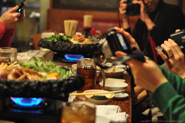 2012カメラ教室新年会2