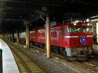 【対北海道夜行】カシオペア_08