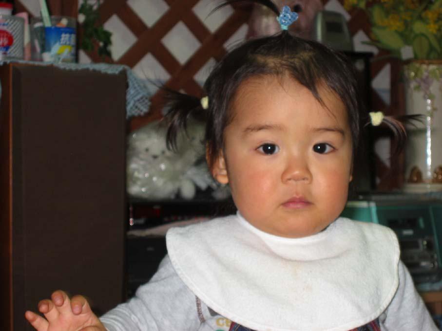 1歳7ヶ月
