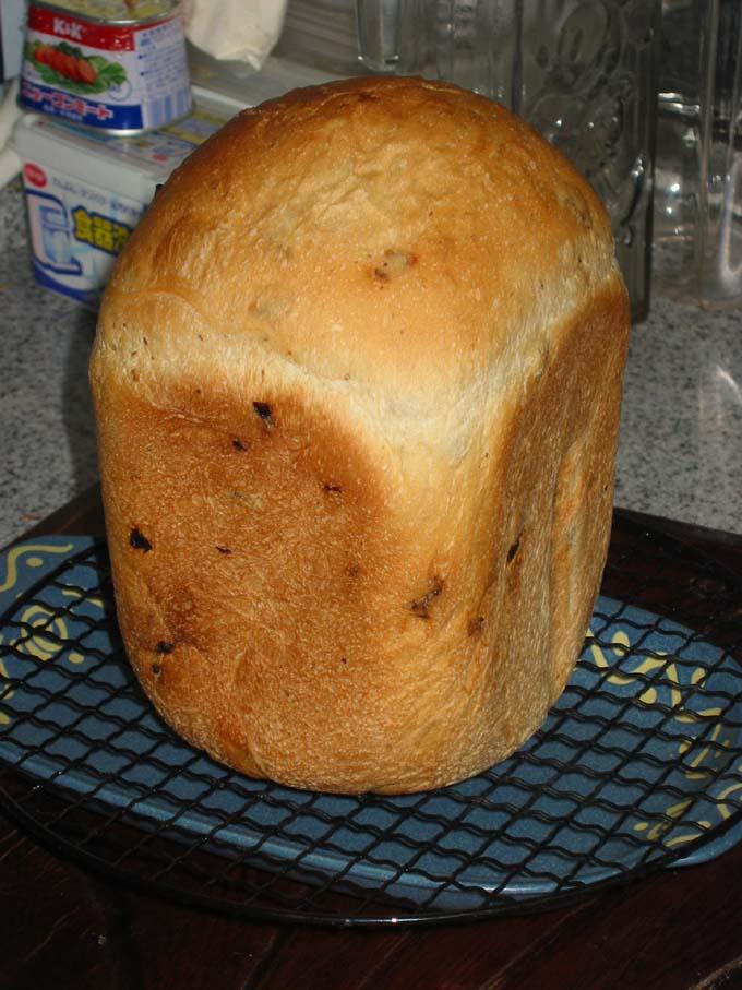出来立てパン