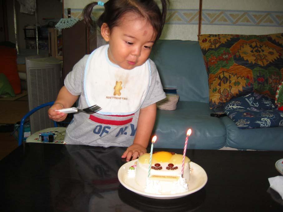 拓の誕生日