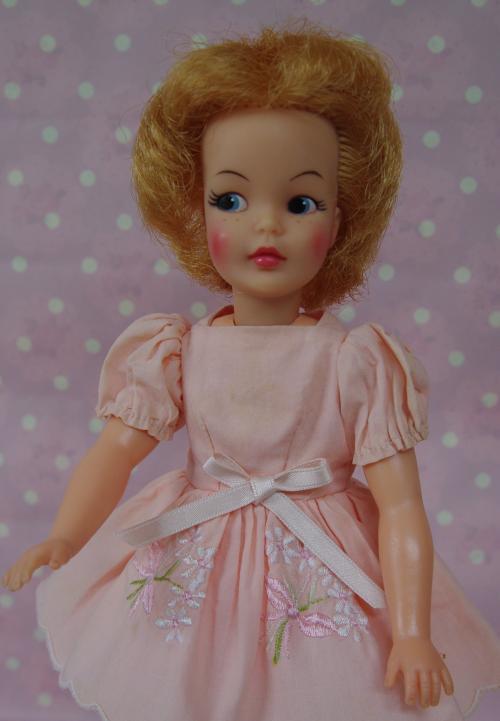 pepper doll