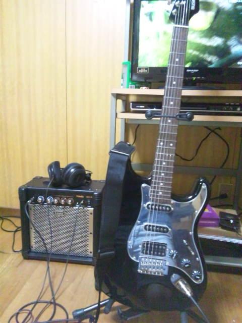 MYギター