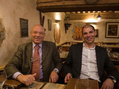 Antonio & Marco