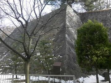 200114盛岡城壁